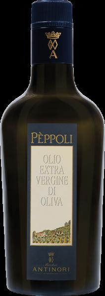 """Olio Extra Vergine di Oliva """"Peppoli"""" 2019"""