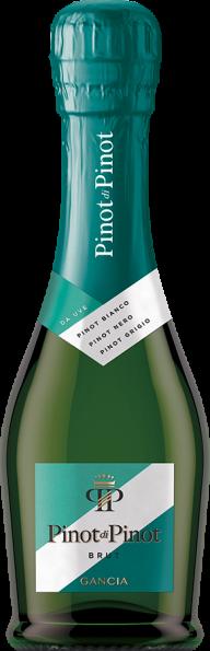 Pinot di Pinot Spumante Brut Piccolo