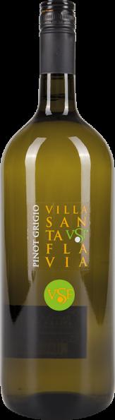 Pinot Grigio - Villa Santa Flavia Magnum