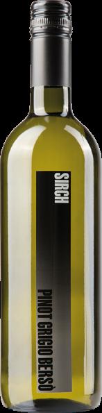 Pinot Grigio Bersò Friuli DOC 2017