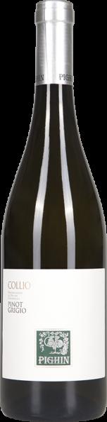 Pinot Grigio Collio DOC 2020