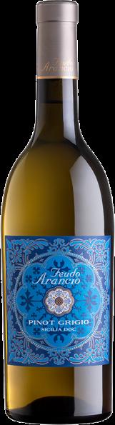 Pinot Grigio Terre Siciliane IGT 2019