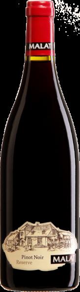 Pinot Noir Reserve 2011