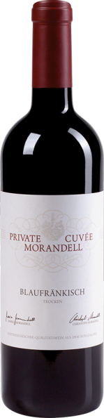 Private Cuvée Morandell 2015