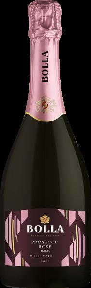 Prosecco DOC Rosé Brut