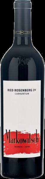 Ried Rosenberg 1ÖTW Carnuntum DAC 2018