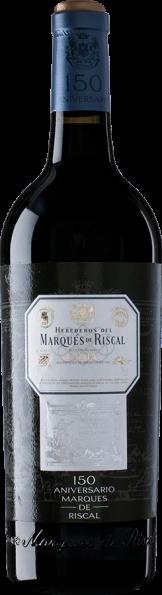 """Rioja Gran Reserva """"150 Aniversario"""" 2010"""