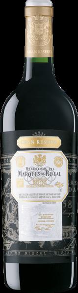 Rioja Gran Reserva DOCa 2015