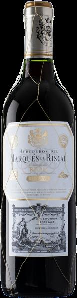 Rioja Reserva DOCa 2016