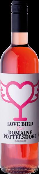 Rosé Love Bird 2020