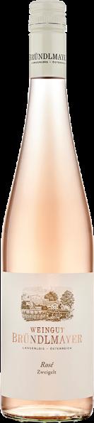 Rosé Zweigelt 2018