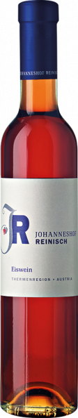 Roter Eiswein 2017