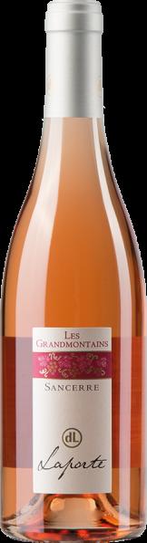 Sancerre Rosé Les Grandmontains AOP 2019