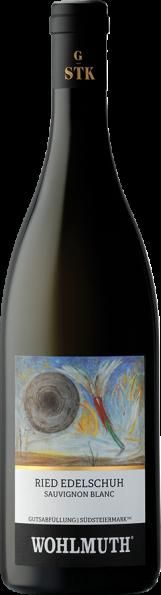 Sauvignon Blanc Edelschuh 2014