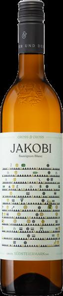 Sauvignon Blanc Jakobi Südsteiermark DAC 2018