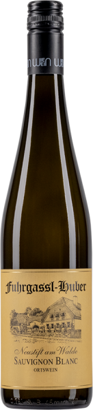 Sauvignon Blanc Neustift am Walde 2019