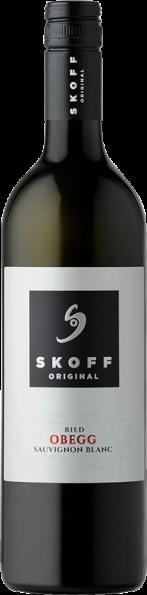Sauvignon Blanc Obegg 2015