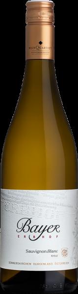 Sauvignon Blanc Ried Kreuzweingarten 2018