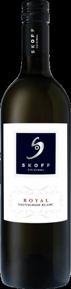 Sauvignon Blanc Royal Skoff Original 2012