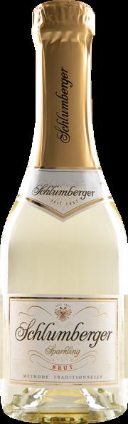 Schlumberger Sparkling Brut Klassik Piccolo