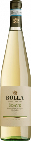 Soave DOC Kleinflasche 2017