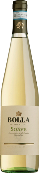 Soave DOC Kleinflasche 2019