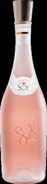 Sof Rosé Toscana IGT 2018