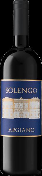 Solengo Toscana IGT 2017