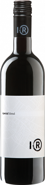 Special Blend 2018
