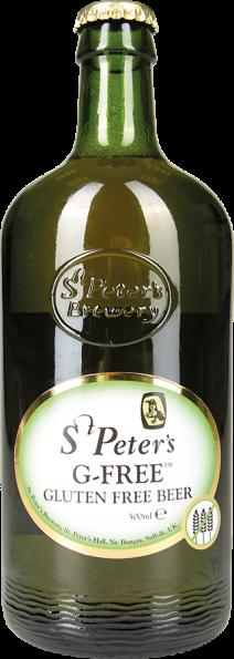 St. Peter's G-Free 12er-Karton