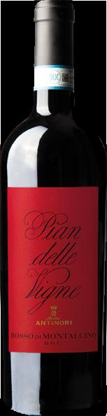Tenuta Pian delle Vigne Rosso di Montalcino DOC 2018