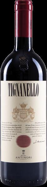 Tignanello Toscana IGT 2016