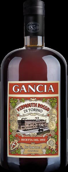 Vermouth Rosso di Torino Gancia