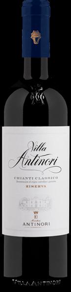 Villa Antinori Chianti Classico DOCG Riserva 2015