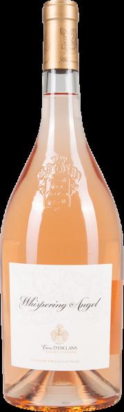 Whispering Angel Côtes de Provence Rosé AOC Methusalem 2020