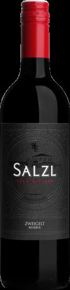 Zweigelt Reserve 2016