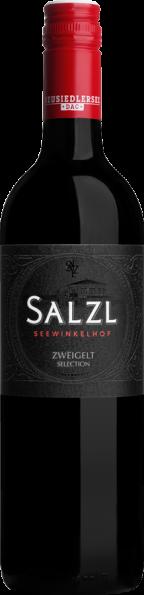 Zweigelt Selection Neusiedlersee DAC 2017