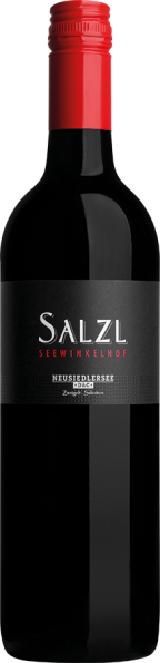 Zweigelt Selection Neusiedlersee DAC 2018