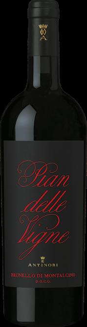 Brunello di Montalcino DOCG - Pian delle Vigne 2016