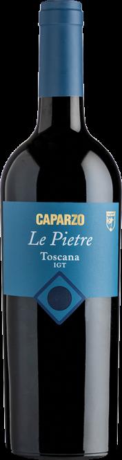 Le Pietre Toscana IGT 2015