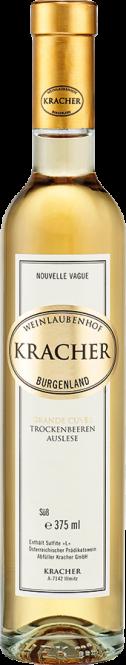 Nouvelle Vague Trockenbeerenauslese No. 6 Grande Cuvée 2015