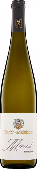 Riesling Mineral 2018