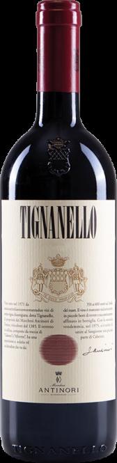Tignanello Toscana IGT 2015