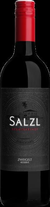 Zweigelt Reserve 2017