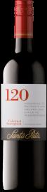 120 Cabernet Sauvignon 2018