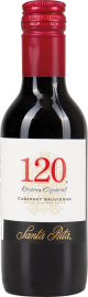 120 Cabernet Sauvignon Kleinflasche 2018
