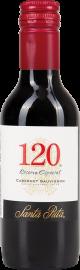120 Cabernet Sauvignon Kleinflasche 2019