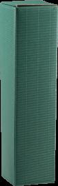 1er Geschenkkarton Modern Grün für 1 Flasche 0,75 l