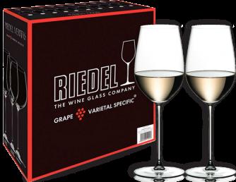 """2 Riesling Gläser Serie """"Veritas"""""""