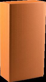 2er Geschenkkarton Modern Cotto für 2 Flaschen 0,75 l